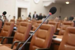 В Запорожье озвучили дату проведения сессии горсовета