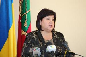 Скандальная чиновница стала депутатом облсовета