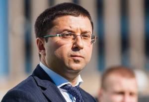 Скандальный депутат Гришин может стать первым заместителем главы облсовета