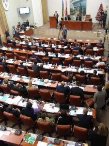 На соцзащиту запорожцев депутаты выделили почти 50 млн грн
