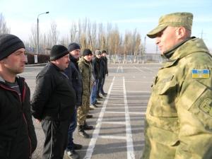 В запорожском военкомате рассказали, сколько зарабатывают контрактники