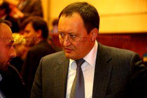 Брыль увидел коррупционную составляющую на ГП «Кремнийполимер»