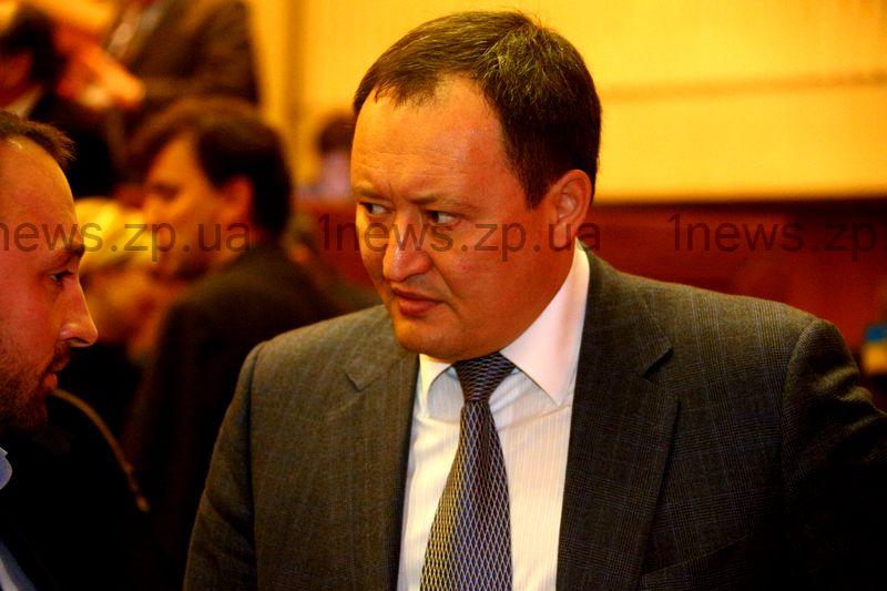 Временный «губернатор» попытался разобраться в земельном конфликте