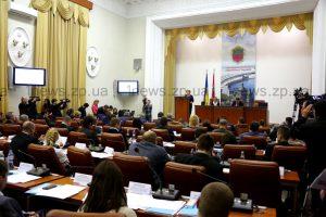 Запорожские депутаты: Время молчания прошло