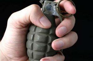 У жительницы Запорожской области взорвалась в руках граната