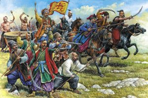 День в истории: 19 декабря - победа запорожских казаков и «сухой закон»