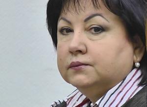 Депутат Запорожского облсовета осталась без работы