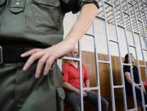 Бондаренко и Гречковский еще 2 месяца просидят в СИЗО