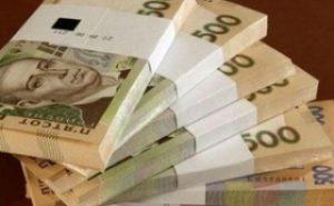Предприятие отказалось платить в бюджет миллион гривен