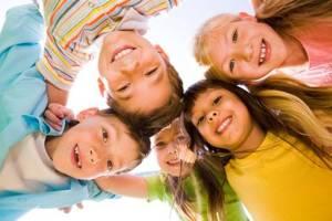 В мэрии поставят на учет детей дошкольного возраста