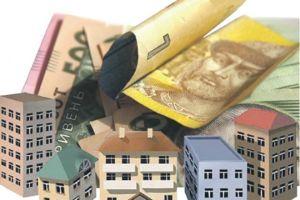 В ГФС рассказали, сколько налогов на недвижимое имущество заплатили запорожцы