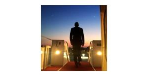 Фотограф выложил в сеть снимки президента США