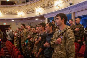 11 – столько семей погибших солдат АТО получили квартиры в Запорожье