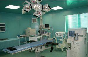 В Запорожье в перинатальном центре открылся гинекологический корпус
