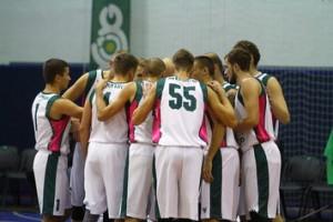 Запорожские баскетболисты просят у власти три млн грн
