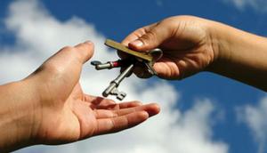 Запорожским семьям, которые потеряли в АТО сыновей, вручат ключи от квартир