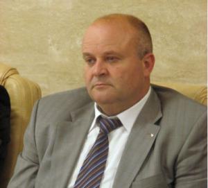 Заместитель эксгубернатора возглавил Приморский райсовет