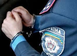В Запорожской области будут судить правоохранителя