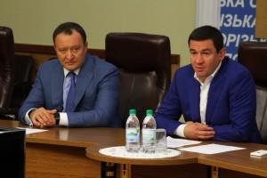 Запорожский губернатор уволился в перерывах между сессионными заседаниями