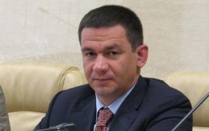 Президент уволил Самардака (ДОКУМЕНТ)
