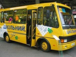 Кабмин добавил Запорожской области 16 млн грн на школьные автобусы