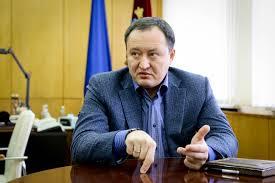 И.о.губернатора: На счетах фонда обороны 900 грн