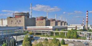 На Запорожской АЭС тренируются ликвидировать ЧП
