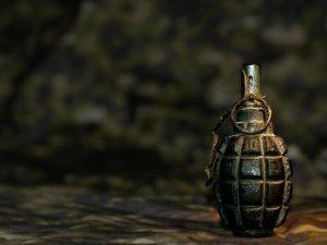 В Запорожской области пьяный мужчина принес гранату в магазин