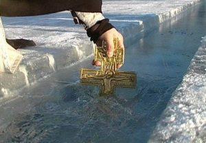 На Крещение в Запорожской области будут работать 114 спасателей