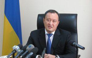 И.о. губернатора отправился с рабочей поездкой в Акимовский район