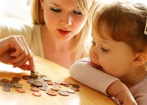 В Запорожской области изменились условия выплаты социальной помощи на детей