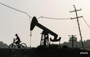 Нефть упала ниже 33 долларов