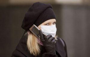В Одессе 15 человек скончались от гриппа