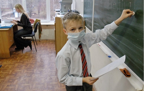 В столице вводят карантин из-за гриппа