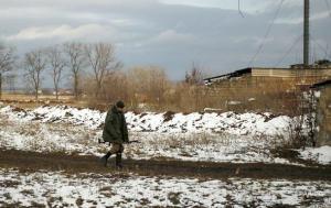 На Донбассе приступили к разминированию трех участков