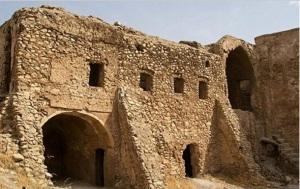 Боевики ИГИЛ уничтожили древний христианский монастырь