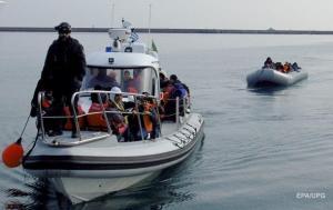 У берегов Греции затонула лодка с мигрантами, более 20 погибших