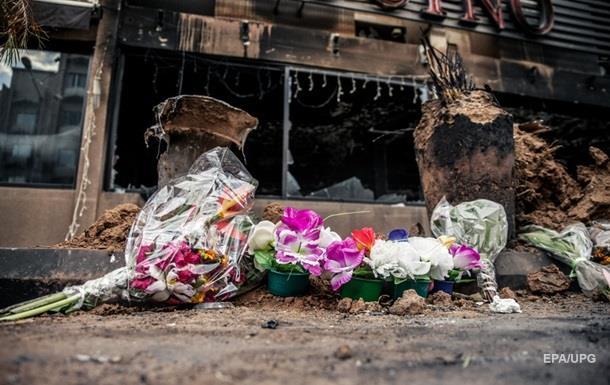 Сегодня-завтра в Украину доставят тела погибших в Буркина-Фасо украинцев