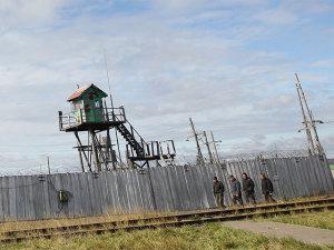 За год досрочно освободили почти 1 тыс. запорожских осужденных