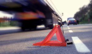 Карта происшествий: Двойные ДТП, сбитые пешеходы и протараненный автобус