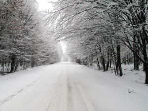 Официально: движение по трассам Запорожской области открыто