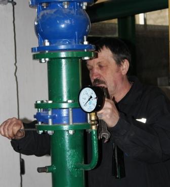 В этом году в Запорожье завершат установку приборов учета тепла в многоквартирных домах