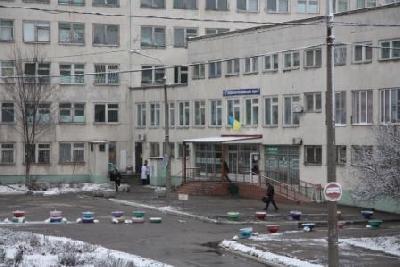 В Запорожье работает 13 пунктов обогрева