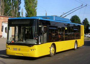 Скоро Шевченковский и Коммунарский районы Запорожья соединит новый троллейбусный маршрут