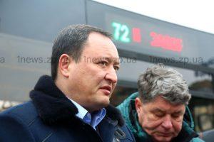 Брыль хочет, чтобы Яценюк нагрянул с проверкой на «Запорожгаз»