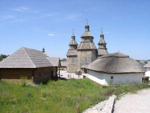 День в истории: 5 января на Хортице впервые обсудили проблемы казачества