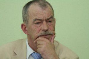 В партии Богуслаева умер еще один депутат