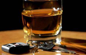 Каждое четвертое нарушение на дороге – управление авто в нетрезвом виде