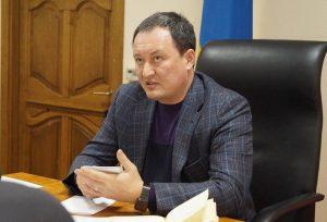 Константин Брыль прокомментировал ситуацию, связанную с обыском в кабинете главврача облбольницы