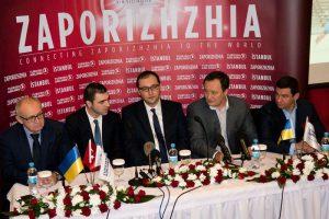 Константин Брыль: Мне было стыдно встречать президента Турецких Авиалиний